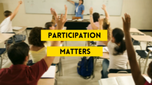 Class attendance vs. participation: How do they impact learning?​